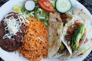 Food Review: El Camino