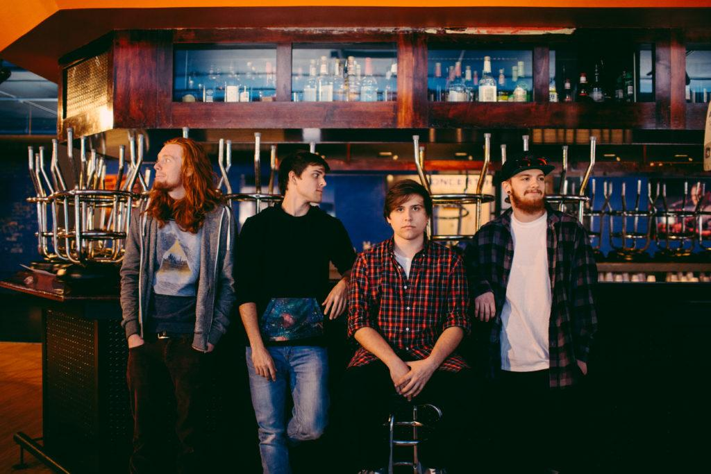 Before the Streetlights – Music Review