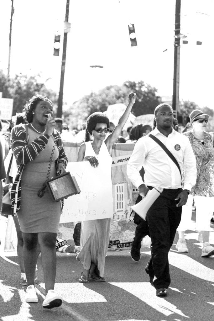Black Student Union chapters unite schools and communities