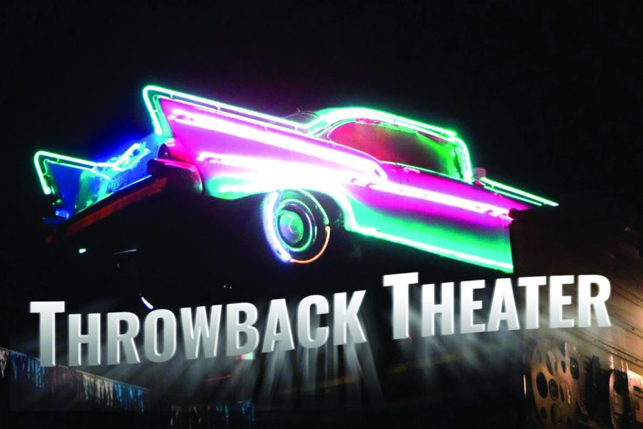 The+illuminated+car+attracts++oncoming+movie+goers+to+the+pastime+of+our+grandparents%27+generation%2C+The+Georgetown+Drive-In%2C+on+Sept.22.+