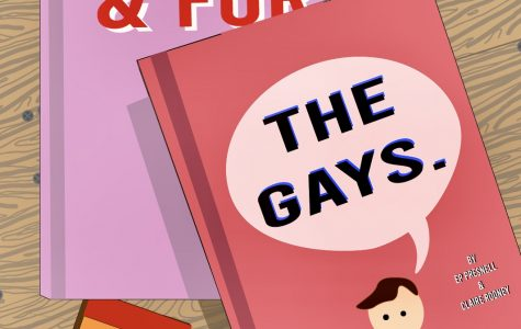 Opinion: By and For the Gays