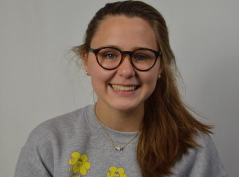 Sylvia Cassidy is a junior and a Digital Assignment Editor for On The Record. Sylvia has a passion for writing and a zest for web content. She can't wait to expand OTR's web presence.