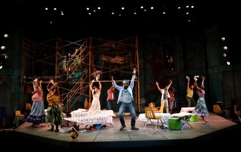 Once On This Island At Actors Theatre — Review