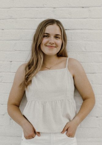 Photo of Lainey Holland