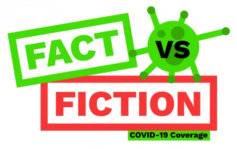 Fact vs Fiction: Myths of COVID-19.