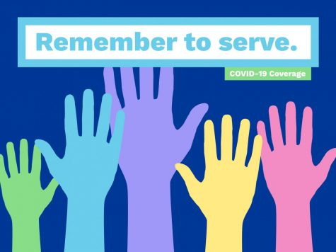 Remember To Serve