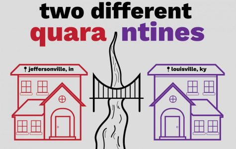 Two Different Quarantines