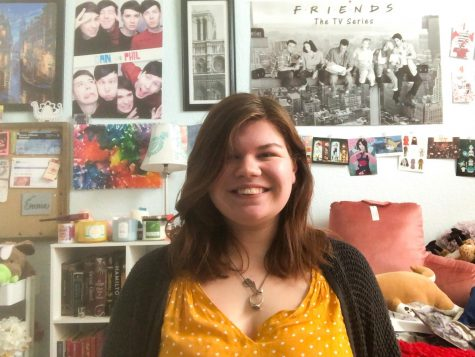 "Music Monday #24: Emma ""EP"" Presnell"