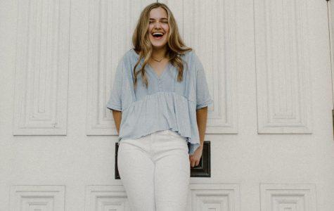 Music Monday #28: Lainey Holland