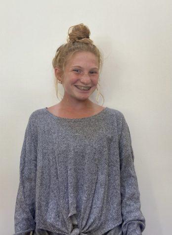 Photo of Amelia Frey