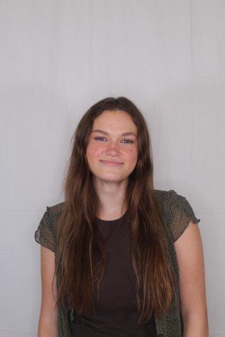 Photo of Ella Metzmeier