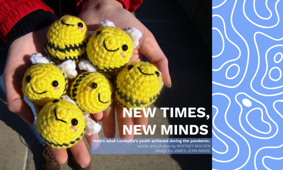 PHOTO STORY: New Times, New Minds
