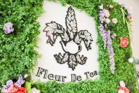 BHM Review: Fleur de Tea