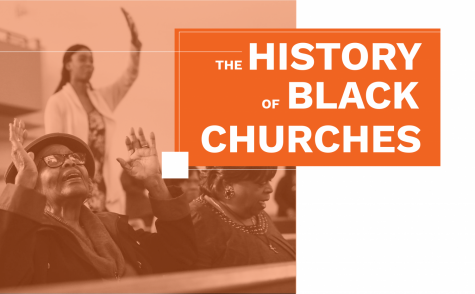 BHM: The History of Black Churches