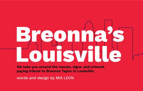 PHOTO STORY: Breonnas Louisville