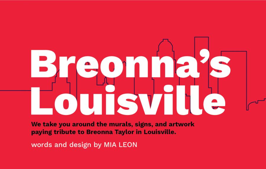 PHOTO STORY: Breonna's Louisville