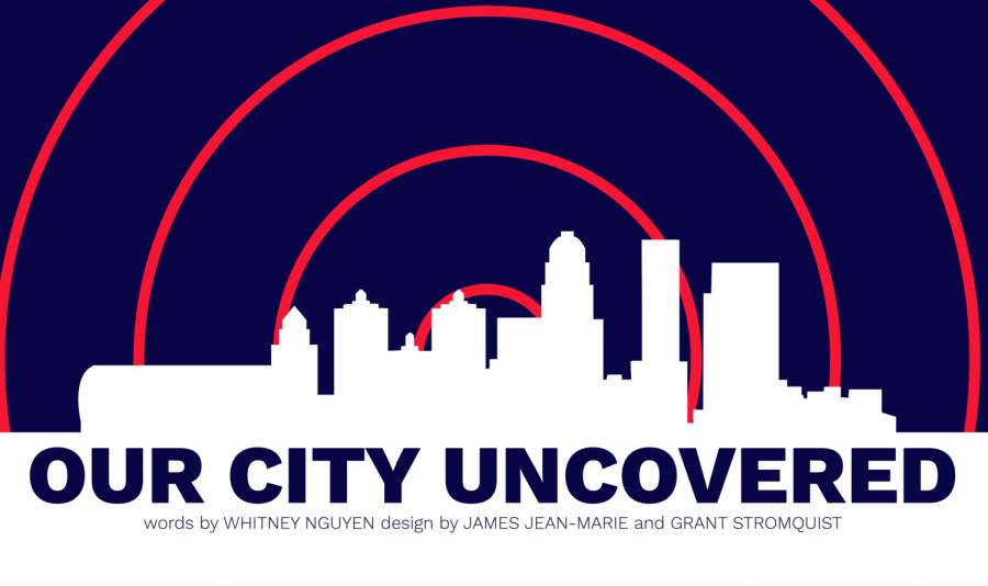 Our City Uncovered