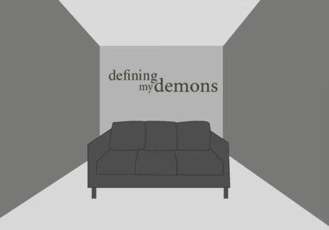 Defining My Demons